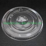 Película plástica del animal doméstico rígido Thermoformed para el vacío que forma, envasado de alimentos, rectángulos del plegamiento