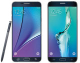Telefone de pilha genuíno da borda G925 de Galexy S6 do telefone de Galexy S6 G920