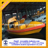CCS/BV/ABS/Ec 승인 Solas 빠른 구조 배