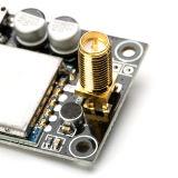 Transmissor OSD interno da peça sobresselente 5.8g 600MW 32CH de Fpv do zangão do piloto 250 de Eachine
