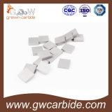 De Gesoldeerde Uiteinden van het Wolfram van de vervaardiging Carbide
