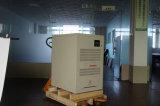 太陽エネルギーシステムのための頻度力の使用を用いる格子インバーターを離れた20kw