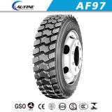 Todo el carro radial de acero pone un neumático el neumático de TBR (12.00R24)