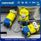 USB libero 2.0 Flash Drive dei servi 8GB di Sample Wholesale