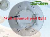 Lumière sous-marine de syndicat de prix ferme de la lumière montée par surface 18W DEL Piscina DEL de piscine de la vente directe DEL d'usine
