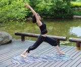 De giftige Vrije Afgedrukte Douane van de Mat van de Yoga