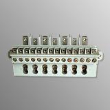 Blocchetto terminali del tester di KWH del tester di elettricità (MLIE-TB018)