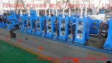 Wg114 de Machine van het Lassen van de Pijp van het Koolstofstaal van de Hoge Frequentie