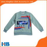 의류 제조자 도매 아이들은 아이 남자 아기 t-셔츠 면 착용 소년 긴 소매 t-셔츠를 착용한다