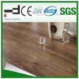 12mm Main-A gratté le plancher stratifié V-Biseauté par bois d'imitation