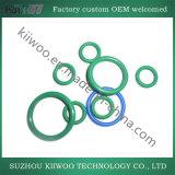 Silikon-Gummi-Formteil-O-Ring