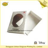 Cadre de /Packing de cadre de /Paper de boîte-cadeau de guichet de PVC (JHXY-PB0033)