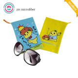 Мешок/солнечные очки стекел Microfiber очищая мешки