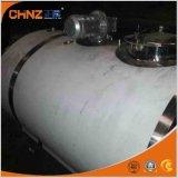 수평한 우유 냉각 탱크