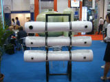 Water Treatment Equipment를 위한 섬유유리 FRP Membrane Housing 4 ""