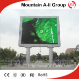 3 dans 1 P8 Outdoor Full Color DEL Board Modules