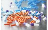 GMP bestätigte Acetyl L-Carnitin die harte Kapsel, dünn konkurrieren den Gewicht-Verlust, der die Kapsel-Pillen abnimmt und nahm Kapsel ab