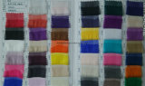 larghezza di 6mm: tessuto chiffon di seta di 140cm