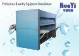Máquina de hotel de lavandería completa Equipo automático plegable