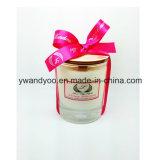 Candele profumate all'ingrosso della soia come regalo di cerimonia nuziale