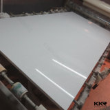 Kingkonree Wholesale Grey Artificial Quartz Stone Tile