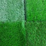 Moquette false dell'erba del campo di football americano
