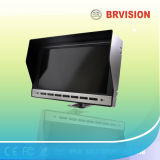 10.1inch Quad Veihcle Monitor System con Mini Dome Camera