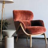 Nueva silla del sofá del salón de Elysia del estilo con alta calidad
