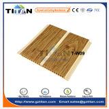 Panneau de mur de PVC des prix de surface d'impression Chine