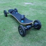 2016 новый приходя 1650W*2 каретный электрический скейтборд Longboard