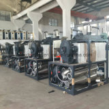 Profil-Produktion große Kapazität Belüftung-Marbleization, die Maschinen-Zeile bildet