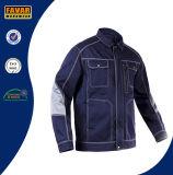 Workwear строителя мастера строительного механик куртки работы Multi-Карманн Workwear людей напольный