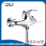 亜鉛Handle HotかCold Basin Mixer