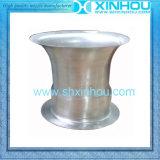 Ugello di spruzzo rotondo registrabile dell'acquazzone di aria calda dello sfiato di buon disegno
