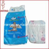 Brand célèbre Baby Diaper pour le Nigéria, Baby Diapers pour Market africain