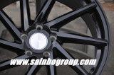 F10509 19 Aftermarket дюйма CVT катит оправы колеса сплава автомобиля