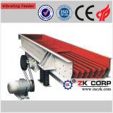 Transportband van de Voeder van de Vibrator van de Richting van de hoge Efficiency de Lineaire