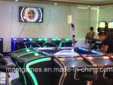 3 Spieler-königliche Roulette-spielende Maschine für den Verkauf heiß in Trinidad And Tobago
