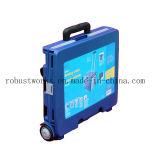Grande Folding carrinho com lona bolsa e Top Cover (FC406LP)