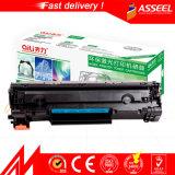 Cartuccia di toner riempita facile CE278A per l'HP 1536 dalla vendita della fabbrica di Shenzhen direttamente con qualità originale