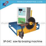 Машина топления индукции Sp-04c