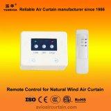 Quadratischer Form-Wechselstrom-Luft-Trennvorhang FM-1.5-09 plus