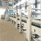 De alta velocidad de 3 capas de cartón ondulado de papel Línea de Producción