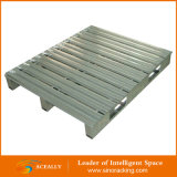 Storage Racking를 위한 가벼운 Duty Galvanized Metal Pallet