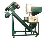 Máquina de revestimento de alimentação da semente da colher (5BY-2)