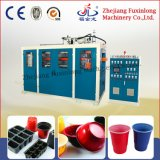 Automatische Thermoforming Maschine für Cup/Filterglocke/Kasten/Kappe