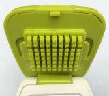 Râpe en plastique multifonctionnelle de trancheuse de broyeur de Presser de presse d'ail