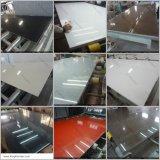 Quartzo Branco Telhas de pedra / piso / Escadas com SGS Aprovação