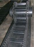 De golf Transportband van de Zijwand van het Type van W (NN200)