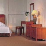 Nettes u. Qualitäts-hölzernes Hotel-Schlafzimmer-Set (EMT-B0903)
